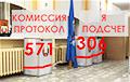 Анна Толчикова: Друзья, белорусы, честные люди!