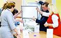 Белорусы нашли ахиллесову пяту фальсификаторов «выборов»