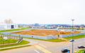 В центре Минска начали строить огромное посольство Китая