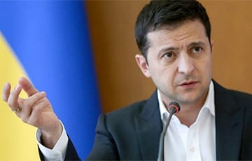 Зеленский предложил закон, который упростит получение гражданства Украины белорусским добровольцам