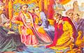 Золотая Орда и современная Московия