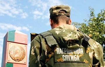 «Выстрелил в себя и умер»: стали известны подробности о ЧП в Мозырском погранотряде