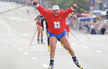 Лукашенко: В мозгах у спортсменов не все в порядке