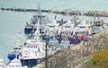 Камандуючы ВМС Украіны аб вернутых караблях: Расейцы знялі нават плафоны, разеткі і ўнітазы