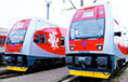 Отменяются два прямых поезда из Минска в Варшаву и Прагу