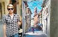 Как кинолог из Минска стала художницей и переехала в Италию