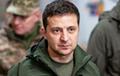 Видеофакт: Зеленский прибыл в Очаков встречать возвращенные РФ корабли