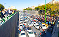 Asharq Al-Awsat: Протесты в Иране разрушат основы режима