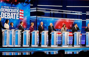 Кандидаты в президенты США от демократов: Вмешательству России пришел конец