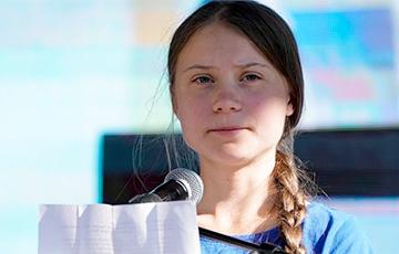 Грета Тунберг устроила 30-тысячный климатический протест в Бристоле