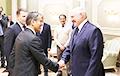 Як амерыканец абвінавачваў арабскіх партнёраў Лукашэнкі