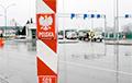 Польскія мытнікі масава анулююць чэкі Tax Free ў беларусаў