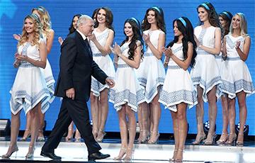 Лукашенко подписал указ о модельной деятельности