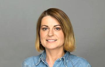 Наталья Радина в Европарламенте: В Беларуси сложилась новая ситуация