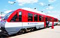Белорусы едут на прощание с Калиновским: репортаж из поезда