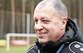 Новый тренер солигорского «Шахтера»: В Россию не поеду никогда, ни за какие деньги