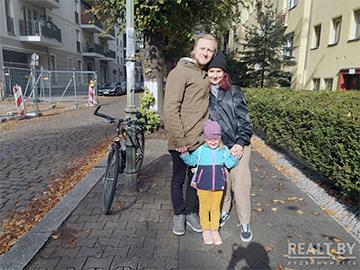 Семья айтишников из Минска взяла в ипотеку 700 тысяч евро