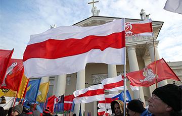 Евгений Афнагель: Дух свободы и единства удастся перенести из Вильнюса в Беларусь