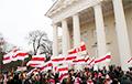 Житель Мяделя: Беларуси сейчас нужны такие мужчины, как Калиновский