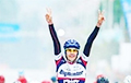 Белорус победил на велогонке первой категории в Китае