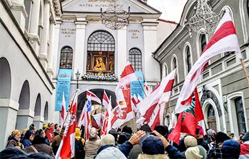 Сегодня – день памяти о Кастусе Калиновском