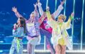 Белорусское жюри поставило России ноль баллов на детском Евровидении