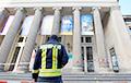 В Дрездене из музея ювелирных изделий украли украшений на миллиард евро