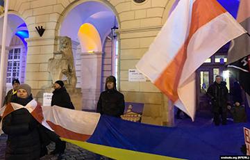 Lviv Honored Day Of Heroes Of Slutsk Uprising