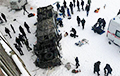 В российском Забайкалье автобус с пассажирами слетел с моста: много жертв
