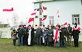 Беларусы адзначылі 99-ыя ўгодкі Слуцкага збройнага чыну