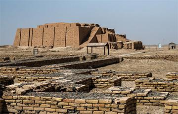 Сокровища древнего Ура: как в загадочном городе нашли 200 тонн золота