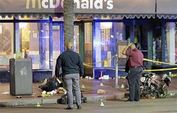 В Новом Орлеане произошла стрельба: 11 раненых