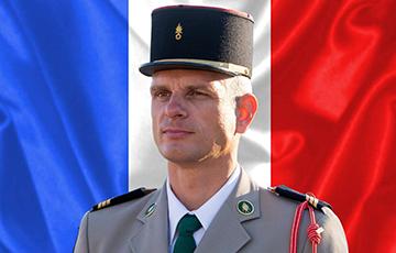 В Мали погиб сержант Французского легиона из Беларуси