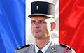 Белорусу присвоили звание Героя Франции