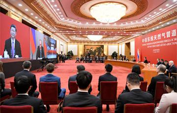 «Сила Сибири» или сила Китая?