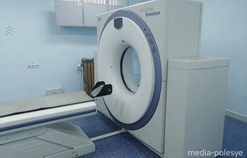 Пинчане: Для Лукашенко — новый медцентр, а у нас ни одного томографа