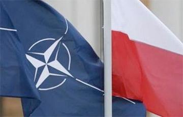 Польша - один из наиболее активных членов НАТО