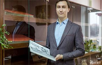 Как рисунки белорусского биолога попали в National Geographic