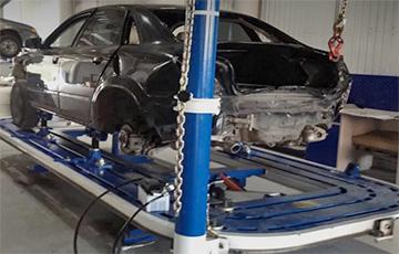 15 лет долга государству: Как авто после недорогого ремонта стало «золотым»