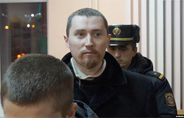 Правозащитник: Блогера «Серого кота» арестовали уже не на 45, а на 60 суток