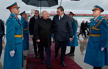Славянское «братство» подвело Лукашенко