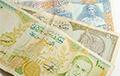 Валюта Сирии рухнула на 46% за месяц