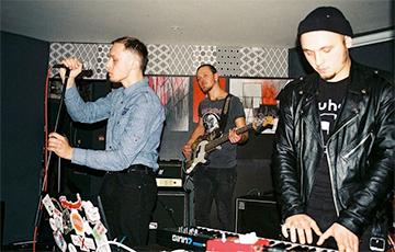 Песня белорусской группы зазвучала в рекламе Hugo Boss