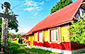 Фотофакт: В Минске продают дома по цене «двушки»