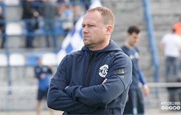 Экс-тренер брестского «Динамо»: Команду могут не допустить к еврокубкам из-за СOVID-19