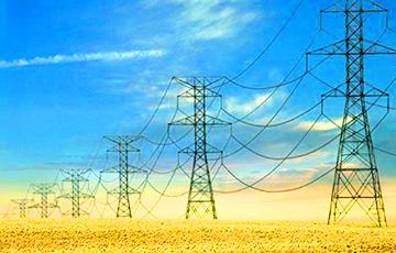 Украина запретила импорт электроэнергии из России