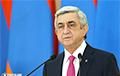 Экс-президента Армении Саргсяна обвинили в хищении госсредств