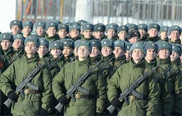 В Беларуси под призыв попадают даже те, у кого отсрочка