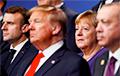 Страны НАТО назвали РФ угрозой евроатлантической безопасности