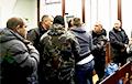 В Беларуси продолжаются суды над участниками избирательной кампании